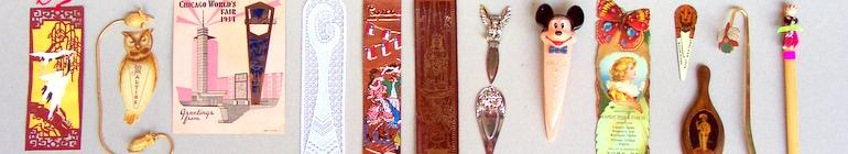 Bookmark Collector header image 1